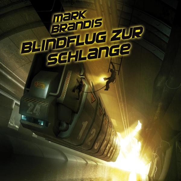 Blindflug zur Schlange Hörbuch kostenlos downloaden