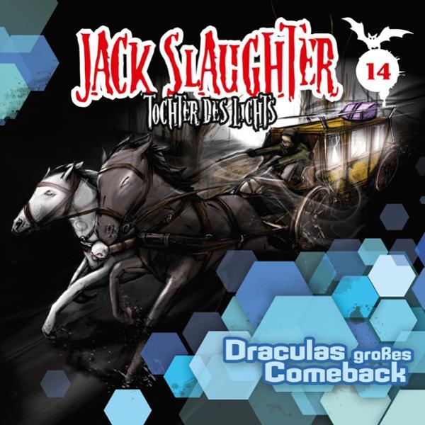 Draculas großes Comeback Hörbuch kostenlos downloaden