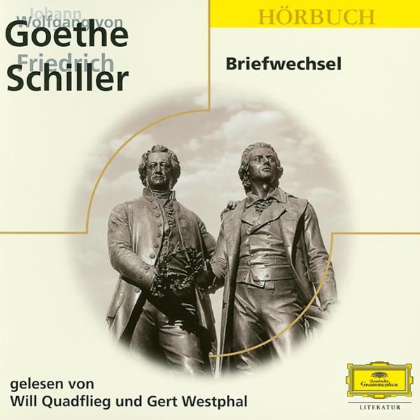 Goethe & Schiller Hörbuch kostenlos downloaden
