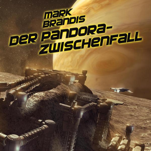 Der Pandora-Zwischenfall Hörbuch kostenlos downloaden