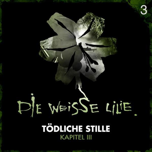 Tödliche Stille, Teil 3 Hörbuch kostenlos downloaden