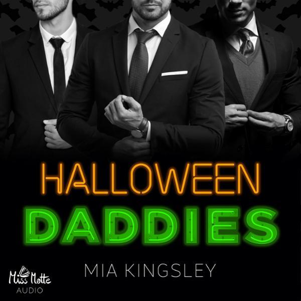 Halloween Daddies, (USK 18) Hörbuch kostenlos downloaden