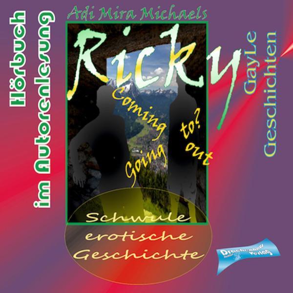 Ricky Hörbuch kostenlos downloaden