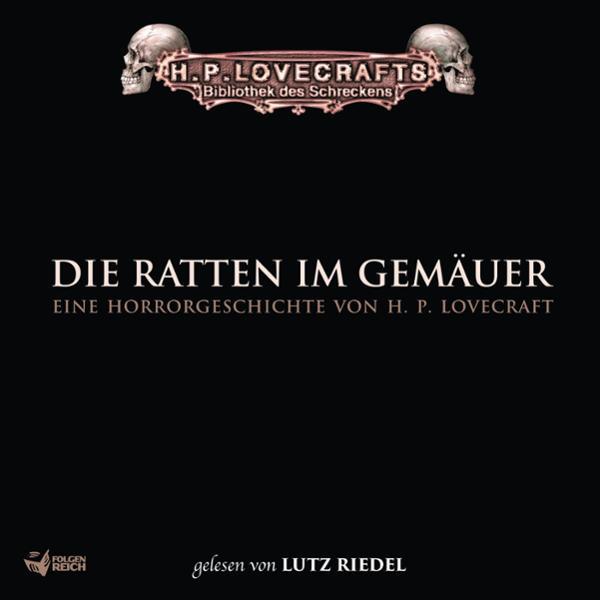 Die Ratten im Gemäuer Hörbuch kostenlos downloaden
