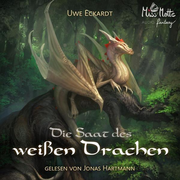Die Saat des weißen Drachen Hörbuch kostenlos downloaden