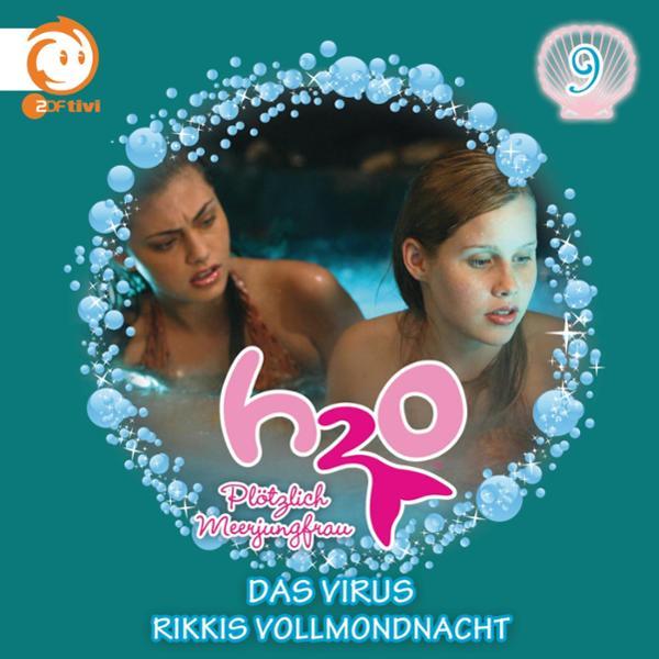 Das Virus / Rikkis Vollmondnacht Hörbuch kostenlos downloaden