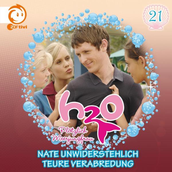 Nate unwiderstehlich / Teure Verabredung Hörbuch kostenlos downloaden