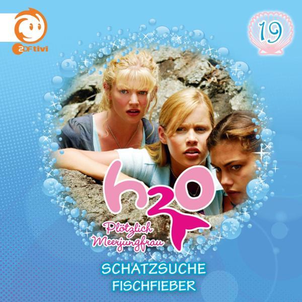 Schatzsuche / Fischfieber Hörbuch kostenlos downloaden