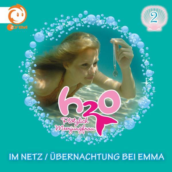 Im Netz / Übernachtung bei Emma Hörbuch kostenlos downloaden