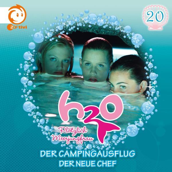 Der Campingausflug / Der neue Chef Hörbuch kostenlos downloaden