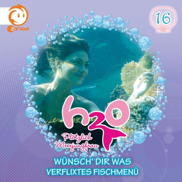 Wünsch' dir was / Verflixtes Fischmenü Hörbuch kostenlos downloaden