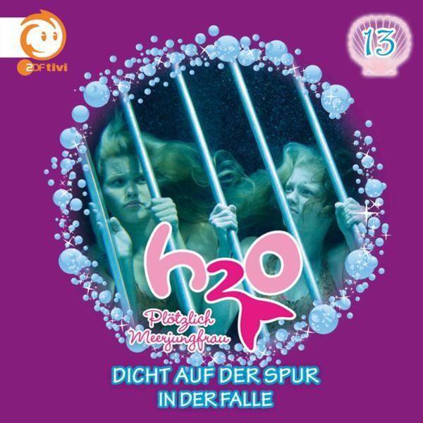 Dicht auf der Spur / In der Falle Hörbuch kostenlos downloaden