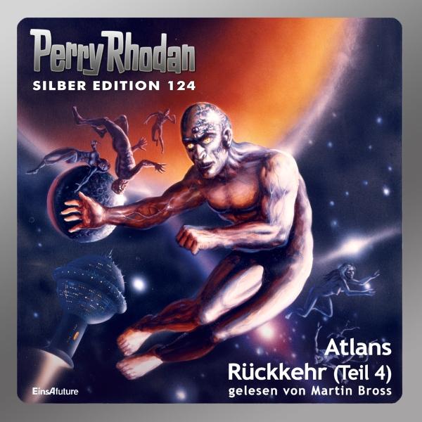 Atlans Rückkehr, Teil 4 Hörbuch kostenlos downloaden