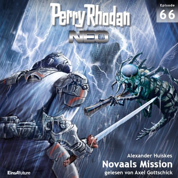 Novaals Mission Hörbuch kostenlos downloaden