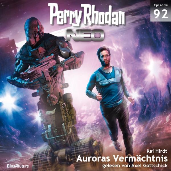 Auroras Vermächtnis Hörbuch kostenlos downloaden