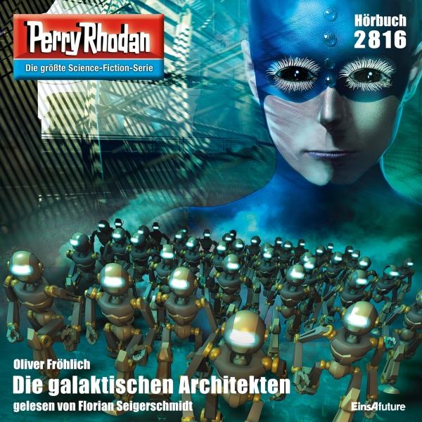 Die galaktischen Architekten Hörbuch kostenlos downloaden
