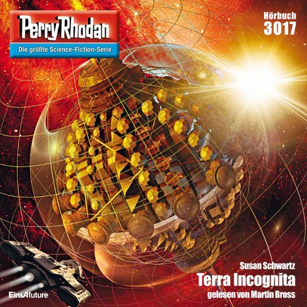 Terra Incognita Hörbuch kostenlos downloaden