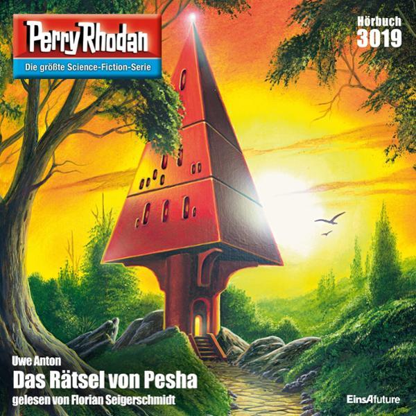 Das Rätsel von Pesha Hörbuch kostenlos downloaden