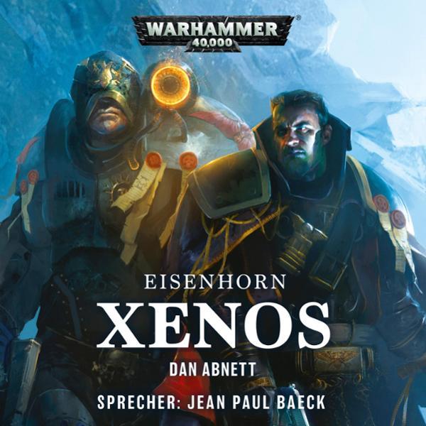 Xenos Hörbuch kostenlos downloaden