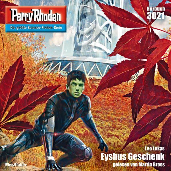 Eyshus Geschenk Hörbuch kostenlos downloaden