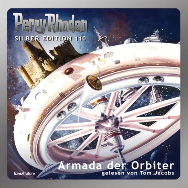 Armada der Orbiter Hörbuch kostenlos downloaden