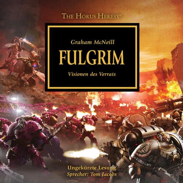 Fulgrim Hörbuch kostenlos downloaden