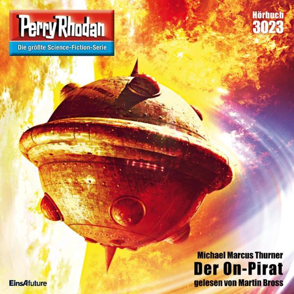 Der On-Pirat Hörbuch kostenlos downloaden
