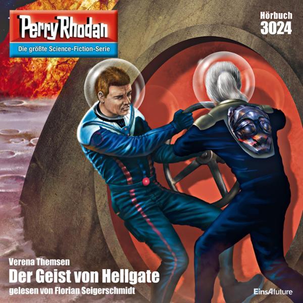 Der Geist von Hellgate Hörbuch kostenlos downloaden