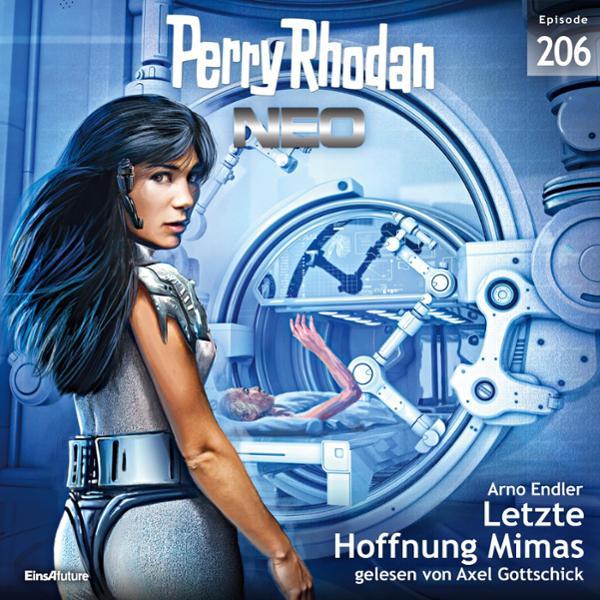 Letzte Hoffnung Mimas Hörbuch kostenlos downloaden