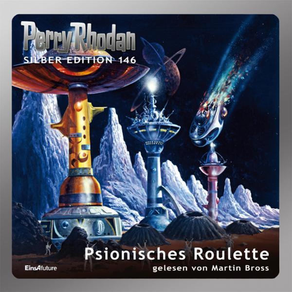 Psionisches Roulette Hörbuch kostenlos downloaden