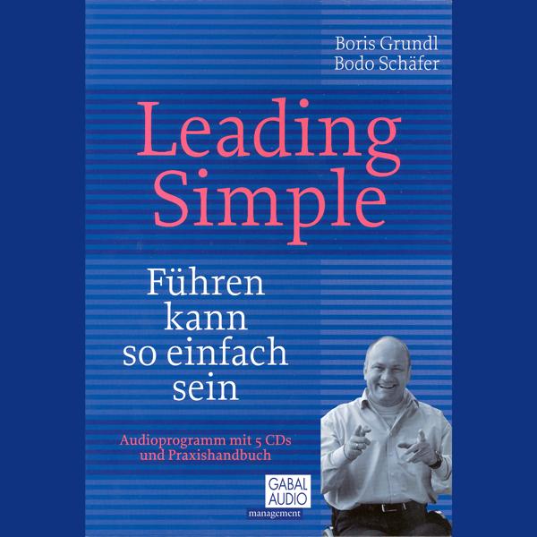 Leading Simple Hörbuch kostenlos downloaden