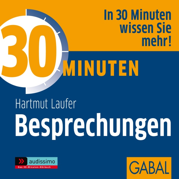 30 Minuten Besprechungen Hörbuch kostenlos downloaden