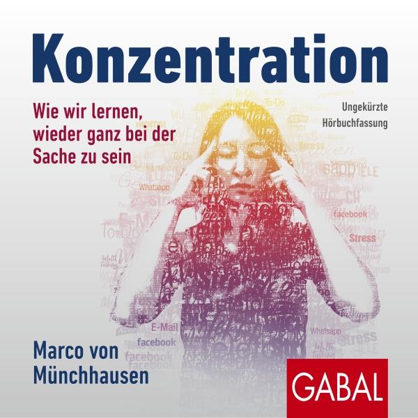 Konzentration Hörbuch kostenlos downloaden