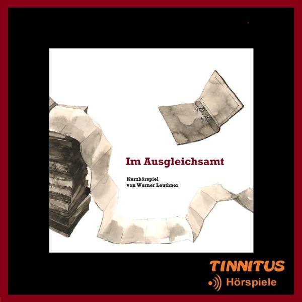 Im Ausgleichsamt Hörbuch kostenlos downloaden