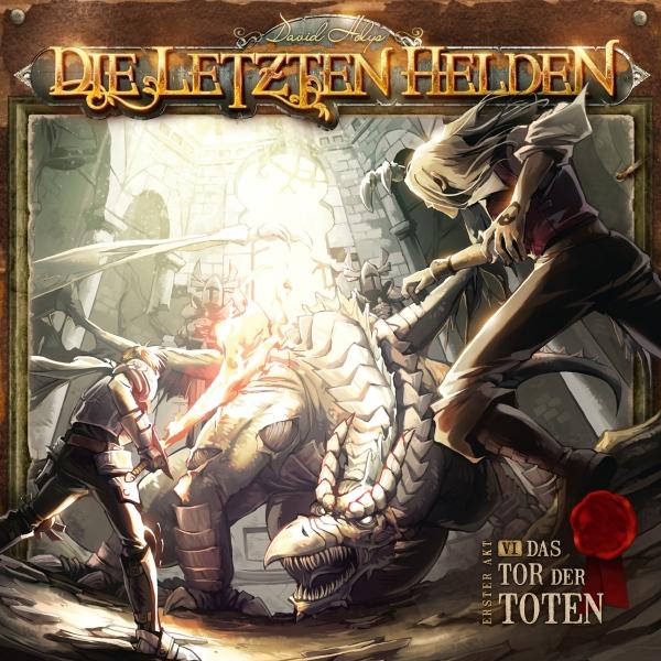 Das Tor der Toten Hörbuch kostenlos downloaden