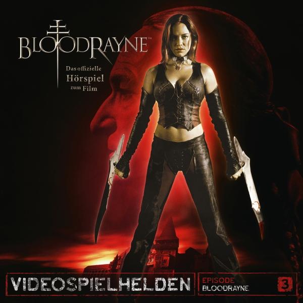 Bloodrayne Hörbuch kostenlos downloaden