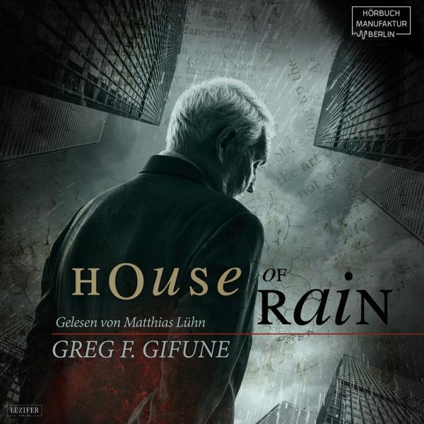 House of Rain Hörbuch kostenlos downloaden