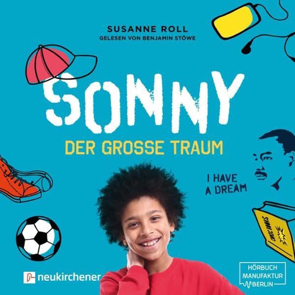 Sonny Hörbuch kostenlos downloaden