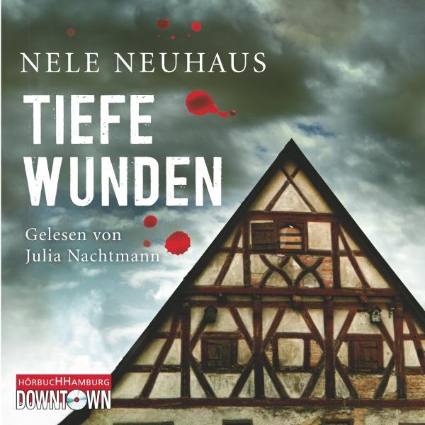 Tiefe Wunden Hörbuch kostenlos downloaden