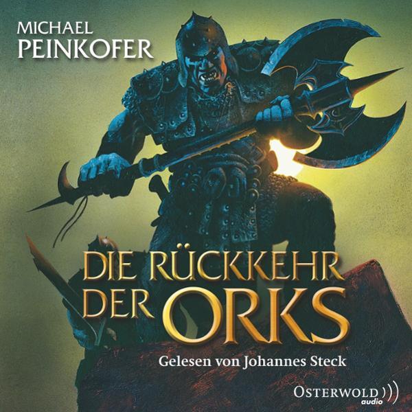 Die Rückkehr der Orks Hörbuch kostenlos downloaden