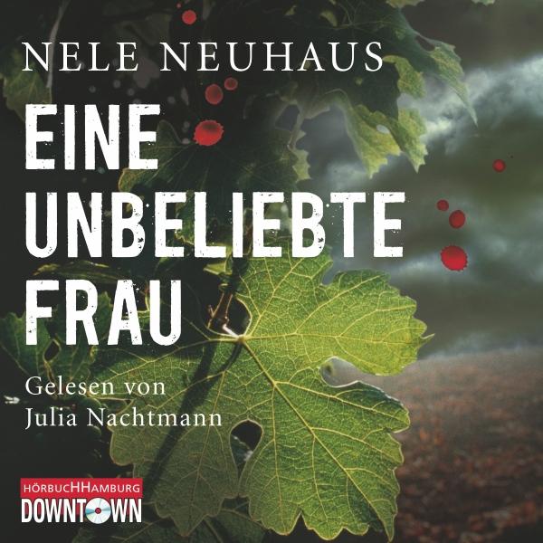 Eine unbeliebte Frau Hörbuch kostenlos downloaden