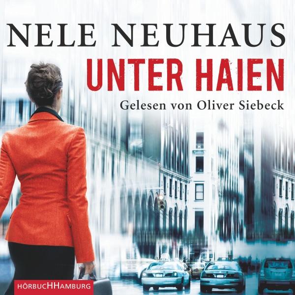 Unter Haien Hörbuch kostenlos downloaden