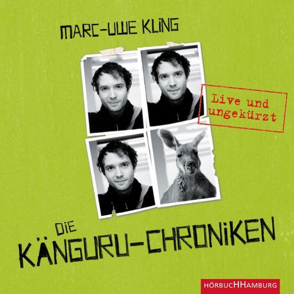 Die Känguru-Chroniken Hörbuch kostenlos downloaden