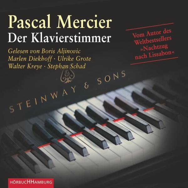 Der Klavierstimmer Hörbuch kostenlos downloaden