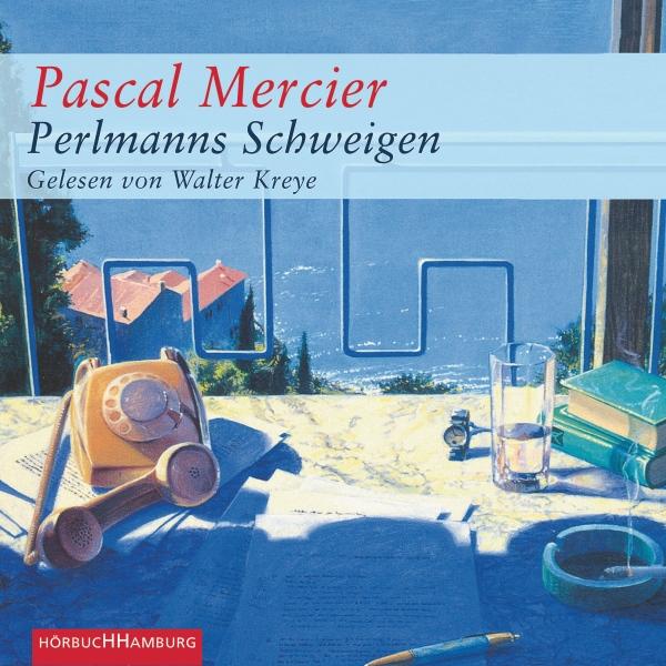 Perlmanns Schweigen Hörbuch kostenlos downloaden