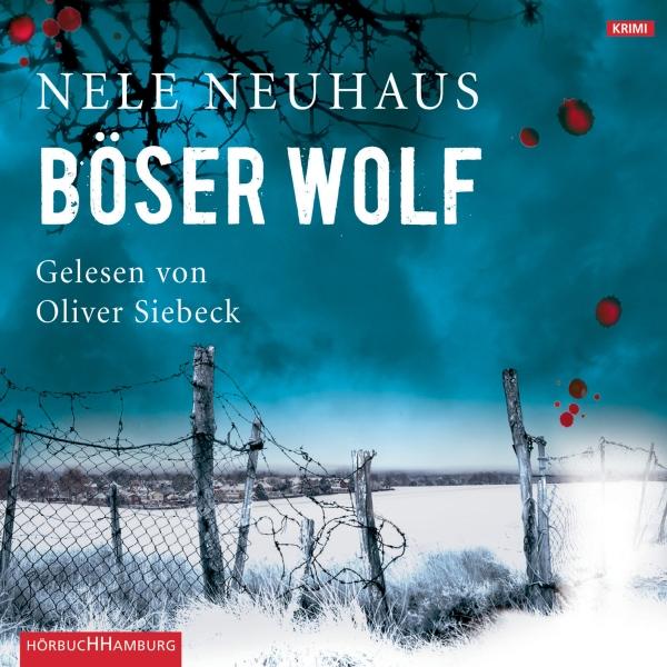 Böser Wolf Hörbuch kostenlos downloaden