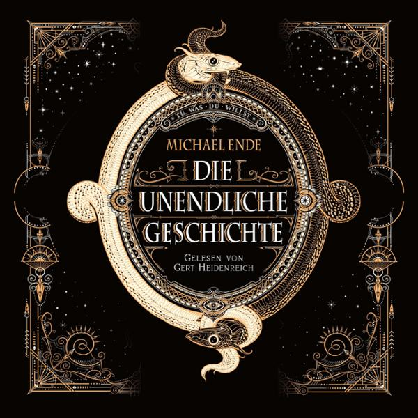 Die unendliche Geschichte Hörbuch kostenlos downloaden