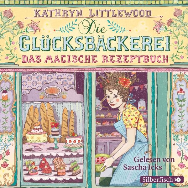 Das magische Rezeptbuch Hörbuch kostenlos downloaden