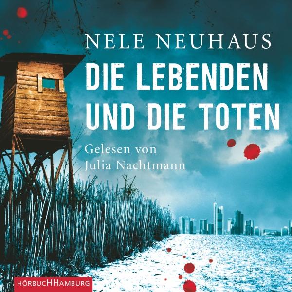 Die Lebenden und die Toten Hörbuch kostenlos downloaden