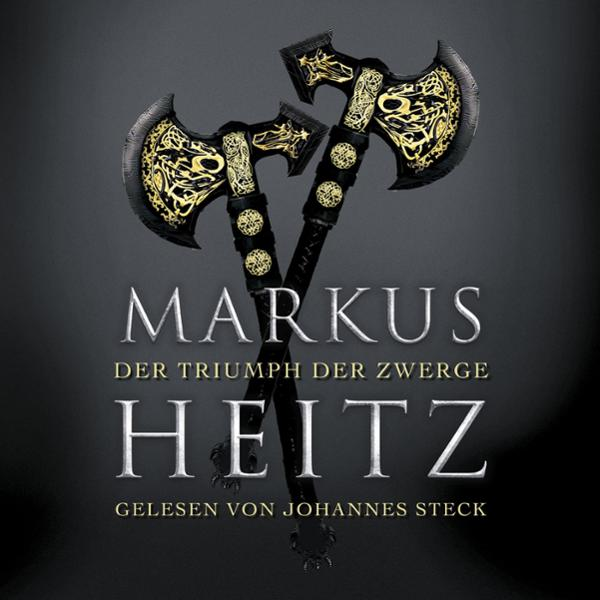Der Triumph der Zwerge Hörbuch kostenlos downloaden